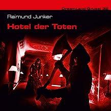 Dreamland Grusel 32-Hotel der Toten