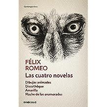 Las Cuatro Novelas (CONTEMPORANEA)