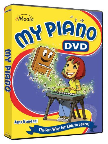 My Piano [DVD] [Region 1] [NTSC] [US Import]