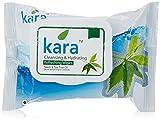 #7: Kara Face Tissue, Tea Tree and Neem (30 Pulls)