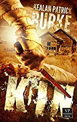 KIN: Horror-Roman