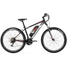 Biwbik -Bicicleta eléctrica Mod. Toham batería Ion Litio 36V11Ah