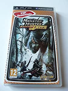 Monster Hunter : Freedom Unite - Collection Essentials