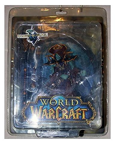 Cards Inc - Figurine - World Of Warcraft - Undead Warlock