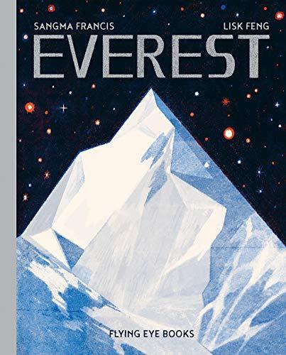Everest por Sangma Francis