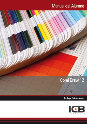 Corel Draw 12 por ICB Editores