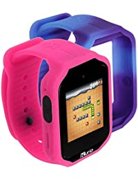 Kurio V 2.0 Kids Smart Watch - Pink/Purple