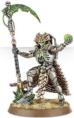 Necron Overlord 49-20 - Warhammer 40,000