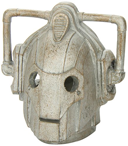 "Penn Plax - Dr Who Cyberman Helmet 5"" 5"