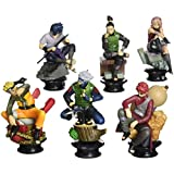 Naruto Shippuden Chess Piece Collection R (1 Random Blind Box)