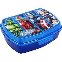 Avengers Assemble Pausenbox / Brotdose preisvergleich bei kinderzimmerdekopreise.eu