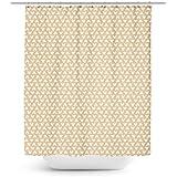 Mickey Mouse lunares naranja cortina de ducha–66x 72grande–Único en 4tamaños para cualquier cuarto de baño