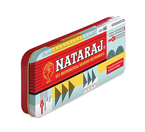Nataraj Geometry Box