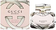 Gucci Perfume - Gucci Bamboo by Gucci - perfumes for women - Eau de Parfum, 75ml