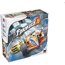 Asmodee 200512 - Formula D