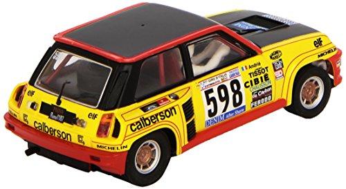 Scalextric Original Renault 5 Turbo