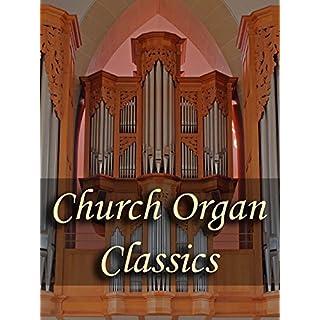 Church Organ Classics