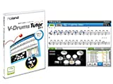 Roland DT-1 Music Notation Software