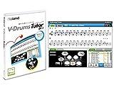 Le Logiciel Roland Drum Tutor est l'outil idéal pour apprendre ou muscler son jeu de batterie de façon ludique, de nombreux exercices, 60 Morceaux, 57 motifs de batterie de base pour améliorer la technique.Caractéristiques : - Logiciel d'apprentissag...