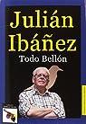 Todo Bellón par Ibáñez García