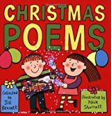 Christmas Poems by Jill Bennett (2005-11-03)