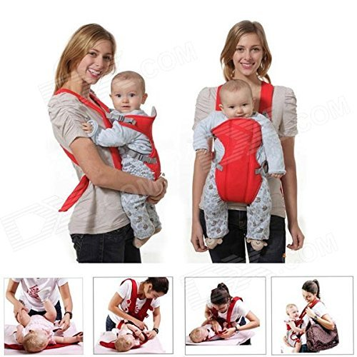 Dealcrox Comfortable Baby Carriers, Belt Sling - Kangaroo Bag for Baby