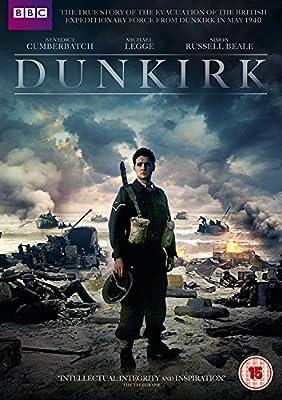 Dunkirk (BBC) [DVD]