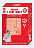 #7: PERMA K-TONE FILLER (Used for Grounting tile joints, excellent waterproofing properties, Solves leakage problem) 1 KG