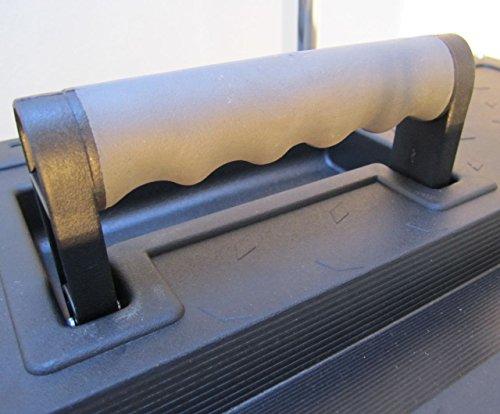 Metall Werkzeugtrolley Werkzeugkasten Werkstattwagen XXL Type: 305/3B1D von AS-S - 5