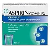 Aspirin complex Beutel, ReImport, 10 Stück