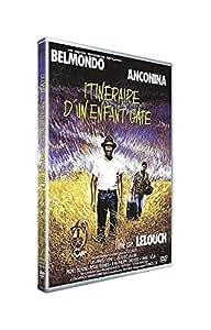 Itinéraire d'un enfant gâté - DVD