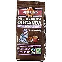 Alter eco café ouganda 200g - Prix Unitare - Livraison Gratuit Sous 3 Jours