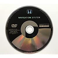 2012 HONDA SAT NAV DISC NAVIGATION MAP UPDATE DVD WESTERN EUROPE V2.11