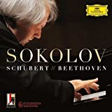 Grigory Sokolov plays Schubert & Beethoven