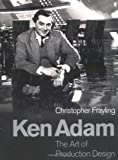 Ken Adam and the Art of Production Design