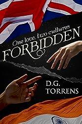 FORBIDDEN ((A Hamilton/Sharma family novel) Book #1)