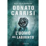Donato Carrisi (Autore) (9)Acquista:   EUR 11,99