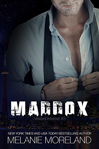 Maddox: Vested Interest #3 por Melanie  Moreland