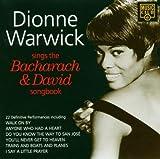 Songtexte von Dionne Warwick - The Bacharach & David Songbook