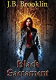 Black Sacrament (Creatures of Fire Book 1) (English Edition)
