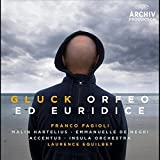 Orfeo ed Euridice / Christoph Willibald von Gluck | Gluck, Christoph Willibald von (1714-1787)