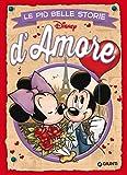 Le piu belle storie Disney d'amore
