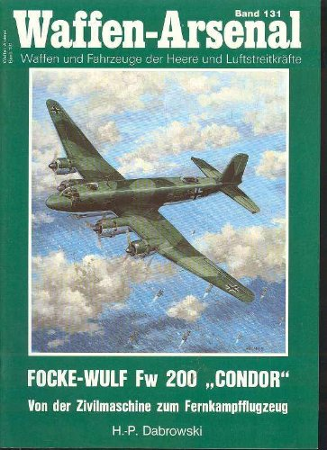 Dabrowski Focke-Wulf Fw 200