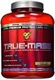 Bsn True Mass, 5.75 Lbs. Cookies and Cream - Best Reviews Guide