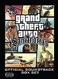 Grand Theft Auto: San Andreas (8 CD-Set)