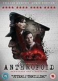 Anthropoid [DVD] IMPORT