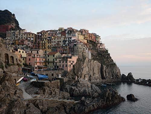 Lais Puzzle Femmearola, Cinque Terre 1000 Pieces | Spécial Acheter