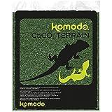 Komodo Caco arena, 4kg, Color Verde