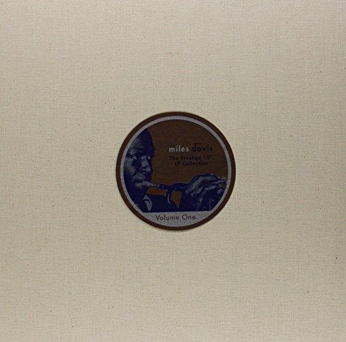 The Prestige 10-Inch LP Collection, Vol. 1