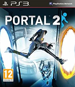 Portal 2 Game PS3